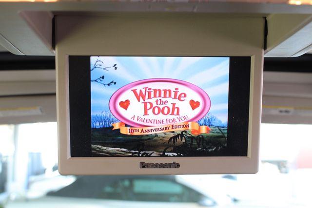 2011 Chevrolet Tahoe LTZ 4X4 - NAVIGATION - REAR DVD - SUNROOF! Mooresville , NC 5