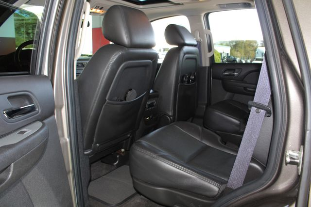 2011 Chevrolet Tahoe LTZ 4X4 - NAVIGATION - REAR DVD - SUNROOF! Mooresville , NC 39