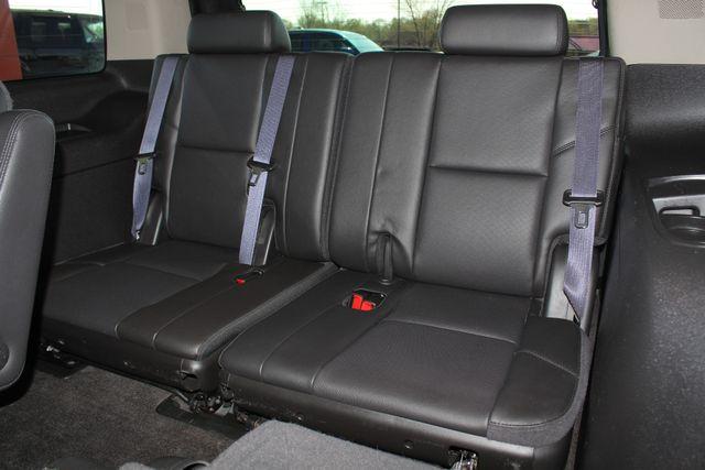 2011 Chevrolet Tahoe LTZ 4X4 - NAVIGATION - REAR DVD - SUNROOF! Mooresville , NC 13