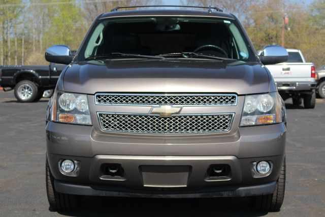 2011 Chevrolet Tahoe LTZ 4X4 - NAVIGATION - REAR DVD - SUNROOF! Mooresville , NC 18