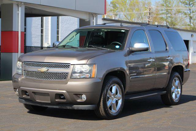 2011 Chevrolet Tahoe LTZ 4X4 - NAVIGATION - REAR DVD - SUNROOF! Mooresville , NC 23