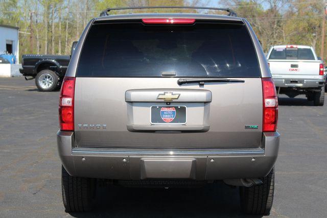 2011 Chevrolet Tahoe LTZ 4X4 - NAVIGATION - REAR DVD - SUNROOF! Mooresville , NC 19