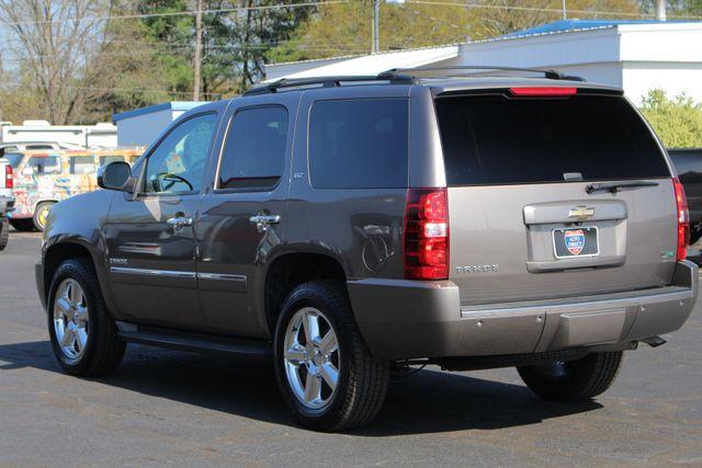 2011 Chevrolet Tahoe LTZ 4X4 - NAVIGATION - REAR DVD - SUNROOF! Mooresville , NC 27
