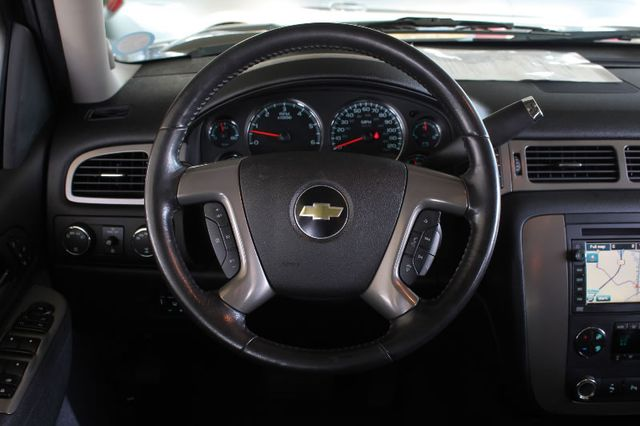 2011 Chevrolet Tahoe LTZ 4X4 - NAVIGATION - REAR DVD - SUNROOF! Mooresville , NC 7
