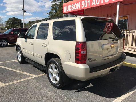 2011 Chevrolet Tahoe LT | Myrtle Beach, South Carolina | Hudson Auto Sales in Myrtle Beach, South Carolina
