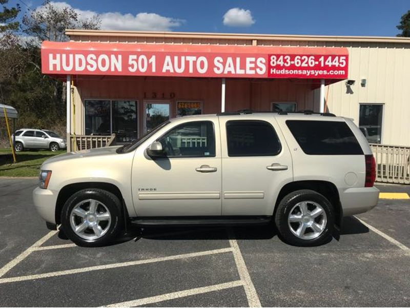 2011 Chevrolet Tahoe LT | Myrtle Beach, South Carolina | Hudson Auto Sales in Myrtle Beach South Carolina