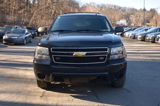 2011 Chevrolet Tahoe LS Naugatuck, Connecticut 7