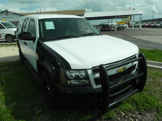 2011 Chevrolet Tahoe Commercial in New Braunfels