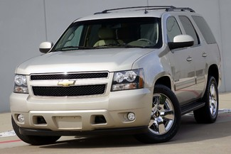 2011 Chevrolet Tahoe LT * 1-OWNER * 20's * Pwr Gate * HTD SEATS * QUADS Plano, Texas 1