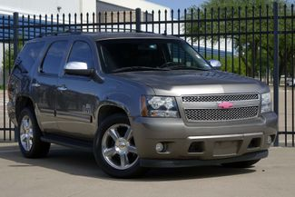 2011 Chevrolet Tahoe LS* Texas Edition* Sunroof* One Owner*** | Plano, TX | Carrick's Autos in Plano TX