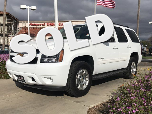 2011 Chevrolet Tahoe LT Whether you are having fun off-roading or driving in poor conditions you