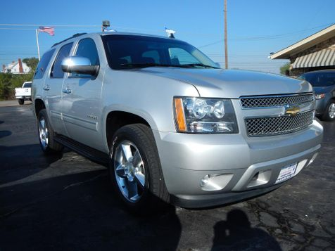 2011 Chevrolet Tahoe LS in Wichita Falls, TX