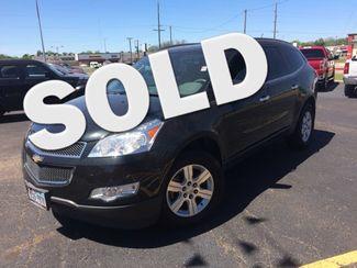 2011 Chevrolet Traverse LT | OKC, OK | Norris Auto Sales in Oklahoma City OK
