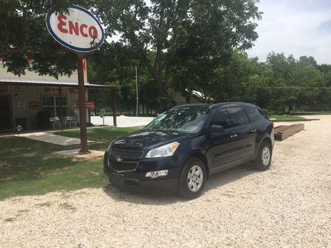 2011 Chevrolet Traverse LS in , Texas