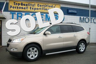 2011 Chevrolet Traverse AWD LT Bentleyville, Pennsylvania