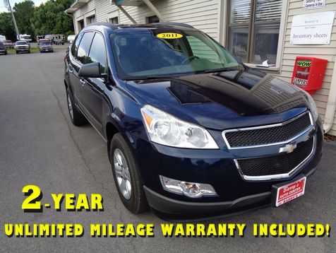 2011 Chevrolet Traverse LS in Brockport