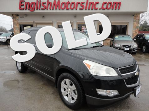 2011 Chevrolet Traverse LT w/2LT in Brownsville, TX