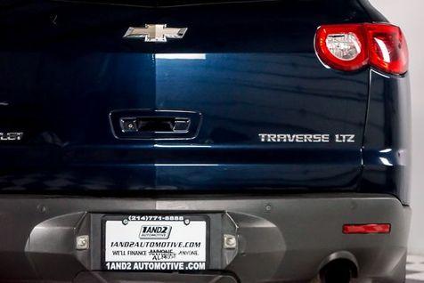 2011 Chevrolet Traverse LTZ in Dallas, TX