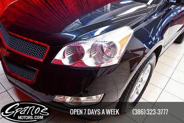 2011 Chevrolet Traverse LT w/1LT Daytona Beach, FL 9