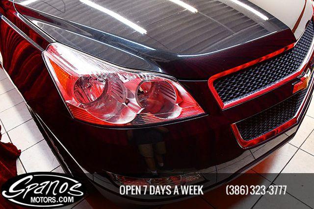 2011 Chevrolet Traverse LT w/1LT Daytona Beach, FL 10