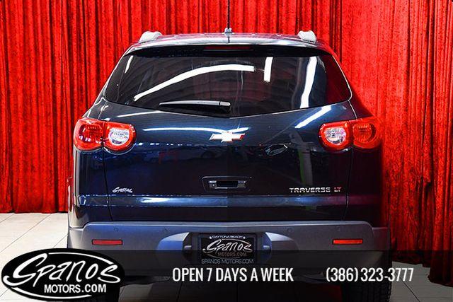 2011 Chevrolet Traverse LT w/1LT Daytona Beach, FL 4