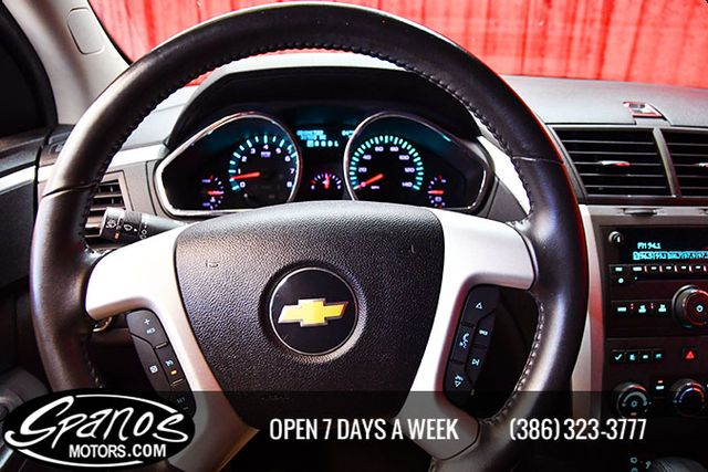 2011 Chevrolet Traverse LT w/1LT Daytona Beach, FL 28