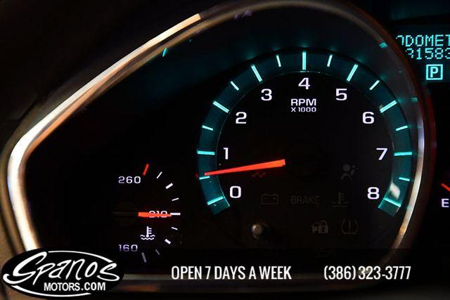 2011 Chevrolet Traverse LT w/1LT Daytona Beach, FL 32