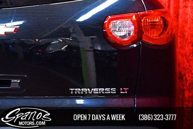 2011 Chevrolet Traverse LT w/1LT Daytona Beach, FL 15