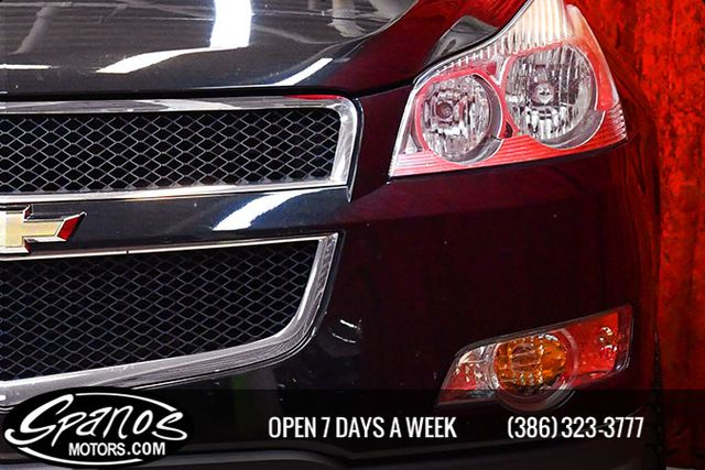 2011 Chevrolet Traverse LT w/1LT Daytona Beach, FL 7