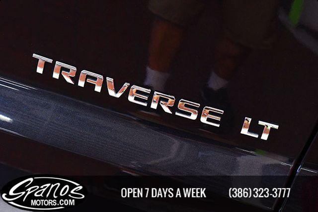 2011 Chevrolet Traverse LT w/1LT Daytona Beach, FL 47