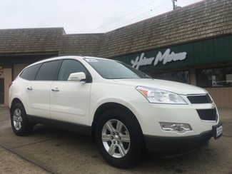 2011 Chevrolet Traverse only 24,000 Miles in Dickinson, ND