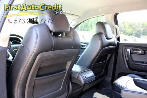 2011 Chevrolet Traverse LT  | Jackson , MO | First Auto Credit in Jackson , MO