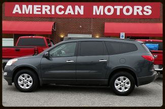 2011 Chevrolet Traverse LS | Jackson, TN | American Motors of Jackson in Jackson TN