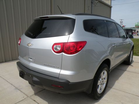 2011 Chevrolet Traverse LT w/1LT | Jackson, TN | American Motors of Jackson in Jackson, TN