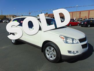 2011 Chevrolet Traverse LT | Kingman, Arizona | 66 Auto Sales in Kingman Arizona