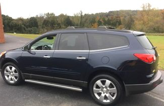 2011 Chevrolet -2 Owner!! Traverse-BUY HERE PAY HERE! LT-CARMARTSOUTH,COM Knoxville, Tennessee 3