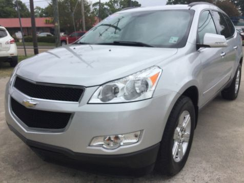 2011 Chevrolet Traverse LT w/1LT in Lake Charles, Louisiana