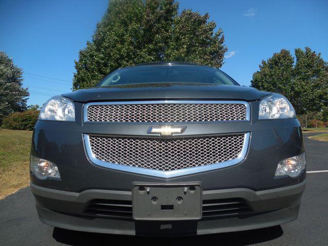 2011 Chevrolet Traverse LTZ Leesburg, Virginia 6