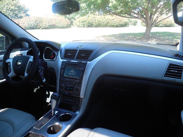 2011 Chevrolet Traverse LTZ Leesburg, Virginia 15