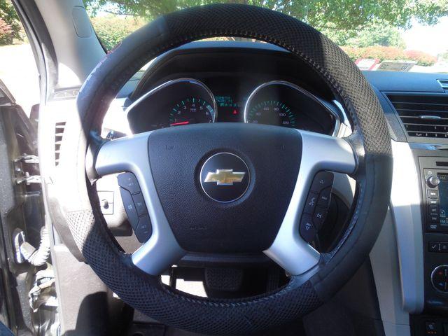 2011 Chevrolet Traverse LTZ Leesburg, Virginia 19