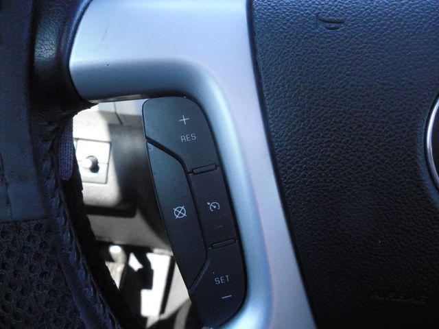 2011 Chevrolet Traverse LTZ Leesburg, Virginia 20