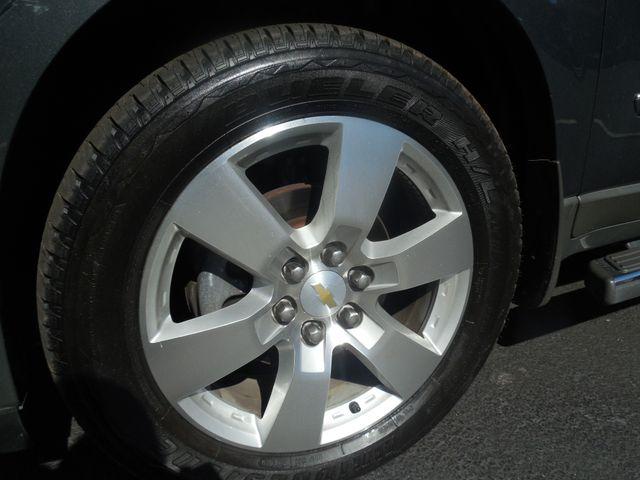 2011 Chevrolet Traverse LTZ Leesburg, Virginia 40