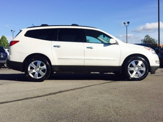 2011 Chevrolet Traverse LTZ LINDON, UT 1