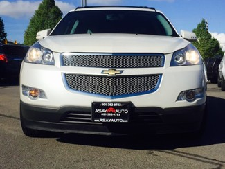 2011 Chevrolet Traverse LTZ LINDON, UT 2