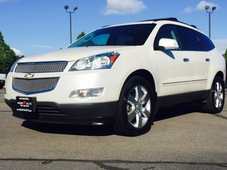2011 Chevrolet Traverse LTZ LINDON, UT 3