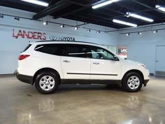 2011 Chevrolet Traverse LS Little Rock, Arkansas 1