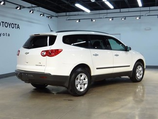 2011 Chevrolet Traverse LS Little Rock, Arkansas 2