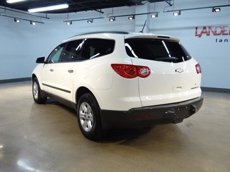 2011 Chevrolet Traverse LS Little Rock, Arkansas 4