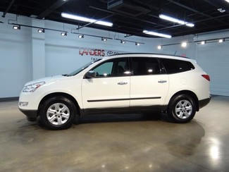 2011 Chevrolet Traverse LS Little Rock, Arkansas 5