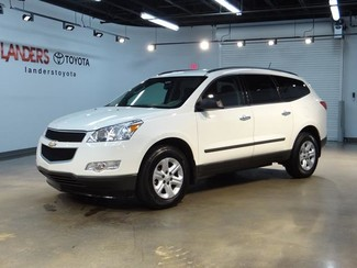 2011 Chevrolet Traverse LS Little Rock, Arkansas 6